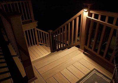 Step Lights